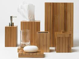 bamboo bathroom accessories bathroom design ideas and more bamboo