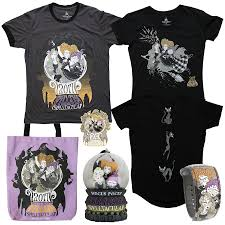 where was the hocus pocus merchandise at mickey u0027s not so scary