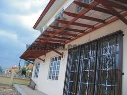 Lexan Awnings Timber Pergola Frame Polycarbonate Awning Jaya Structural M