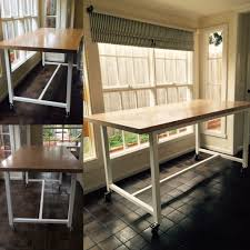 bespoke kitchen island bench lumber furniture