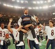 Image result for chicago bears super bowl win date