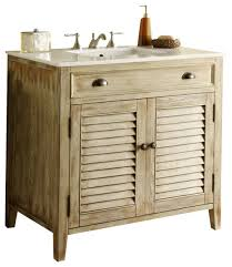 Bathroom Cabinets Sarasota Cottage Look Abbeville Bathroom Sink Vanity Cabinet 36