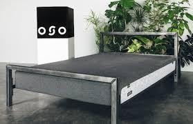 oso boxed mattress