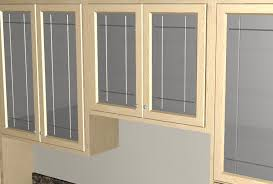 Glass Cabinet Kitchen Doors Glass Kitchen Cabinet Doors Replacement Kitchen And Decor