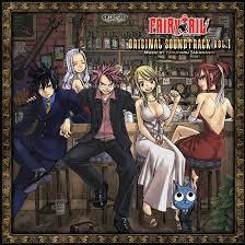 Bad Boys Soundtrack Fairy Tail Original Soundtrack Vol 1 Fairy Tail Wiki Fandom