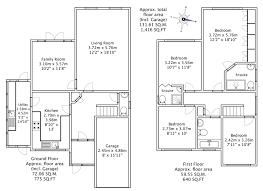 Professional Floor Plans Floor Plan Service Across Essex