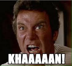 William Shatner Meme - william shatner congratulates sadiq khan on victory londonist