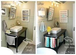 updating bathroom ideas colorful and bright bathroom makeover hometalk