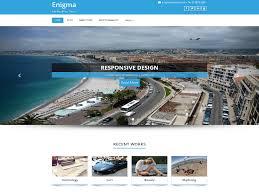 enigma u2014 free wordpress themes