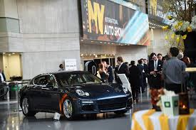 expensive luxury cars 5 most expensive luxury cars at the new york auto show