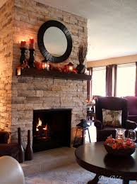 when you don u0027t have a white mantel mantels white mantel and mantle