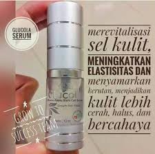 Serum Mci premium produk mgi glucola serum