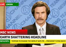 Newspaper Meme Generator - download fake breaking news maker super grove