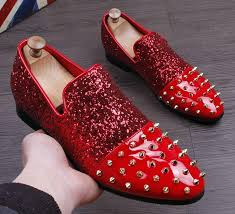 Prom Shoes Flats Popular Men Prom Shoes Spikes Buy Cheap Men Prom Shoes Spikes Lots