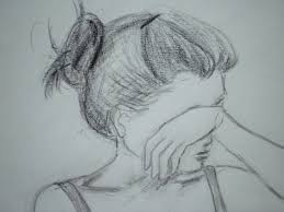 pictures sad easy sketch drawing art gallery