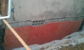 Block Basement Wall Repair by Ohio Basement Authority Foundation Repair Photo Album