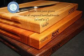 cool cutting boards kitchen butcher block table top john boos maple cutting board