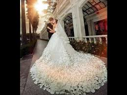 most beautiful wedding dresses most beautiful princess wedding gowns