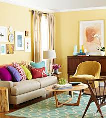 7 paint colors that flatter yellow wood tones