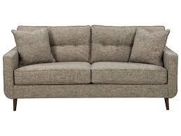 Sofa Bed Price Roxanne Mid Century Modern Sofa Ruby Gordon Furniture