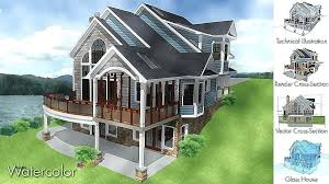 house elevation design software online free best home design software dynamicpeople club