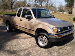 2008 toyota tacoma weight 1996 toyota tacoma xtra cab 4wd 4x4 specifications