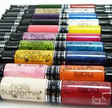 nails supreme nail art pens review u0026 nail art designs lucy u0027s stash