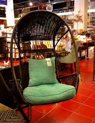 bedroom heavenly hanging chair rattan pier one peacock dining