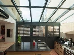 cuisine dans veranda veranda extension cuisine trendy maison veranda avignon couvre
