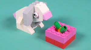 classic rabbit lego rabbit building lego classic 10694 how to