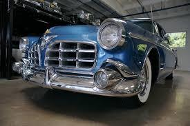 1955 chrysler imperial stock 126 for sale near torrance ca ca