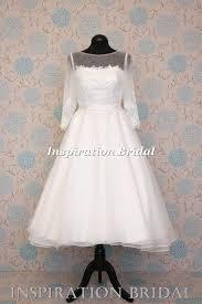 Knee Length Wedding Dresses Short Wedding Dress Vintage Style Wedding Dresses 50s 60s Wedding
