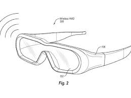 amazon may be interested in making augmented reality smart glasses