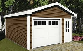 garage plans kent home builders