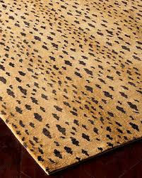 Safavieh Leopard Rug Jaguar Rug 6 X 9 Interiors And Living Rooms