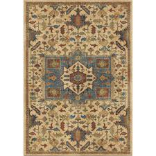 Antique Area Rug Orian Rugs Antique Merekan Eastern Beige 7 Ft 10 In X 10 Ft 10