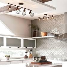 lighting ideas for kitchen track lighting above kitchen sink size of kitchen kitchen