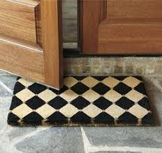 front door mat design home ideas collection and welcoming