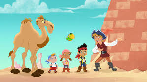 song desert jake land pirates disney junior
