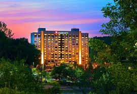 Airport Hotels Become More Than A Convenient Pit Hotel Pit Airport Marriott Pa Robinson Township Pa Booking Com