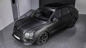 2008 project kahn bentley gts kahn news and information 4wheelsnews com