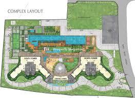 Sobha Jasmine Floor Plan Wadhwa The Bay Prabhadevi Property Megamart