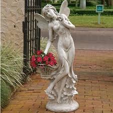 garden statue ebay large garden statue resin garden