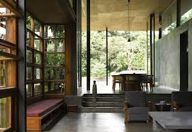 Home Design Suite Reviews Belavali House By Studio Mumbai Architects Badlapur Maharashtra