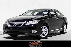 lexus dealers atlanta 2010 lexus es 350 stock 393640 for sale near marietta ga ga