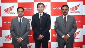 h m si e social honda 2 wheelers commits rs 800 crore investment for 2018 19