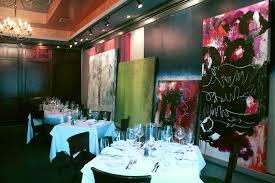 the power of artwork in restaurants restless design