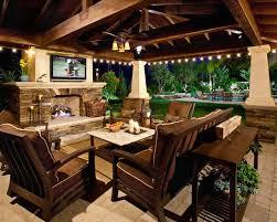 Ideas For Backyard Patios Patio Decorating Ideas Decor Designs
