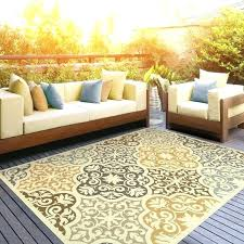 Fireproof Outdoor Rugs Patio Rugs Granduniversity