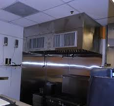 Kitchen Ventilation Design Mechanical Engineering On Maui Hawaii